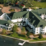 The Oakwood Inn has a new buyer. J. Rex Parent and his sons, J.R. and Jason, are in the process of purchasing the property through their investment company, Parent Investment Associates. The company plans to bring the property back as a premiere hotel and restaurant on Lake Wawasee. They hope to open in spring 2013. (From The Mail-Journal files)