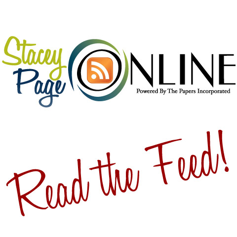 Stacey Page Online Feed