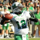 Marshall quarterback Rakeem Kato threw for 439 yards and a Purdue opponent record 68 attempts Saturday afternoon.