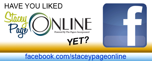 Stacey Page Online on Facebook