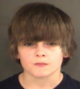 Paul Gingerich was just 12 years old when he was convicted for taking part in a murder. (File photo)