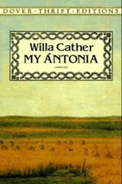 My Ańtonia by Willa Cather is the Plant The Seed, Read! selection for Kosciusko County. The read and discussions are sponsored by Kosciusko Literacy Services. (Photo provided)