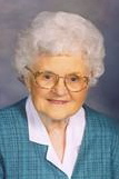 Evans, Catherine obit photo