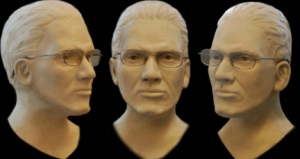 Police are asking for the public's help in identifying this man, who was found dead nearly a year ago in Illinois.