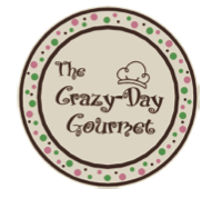 Crazy Day Gourmet logo