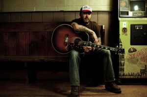 Aaron Lewis will play at the Honeywell Center in Wabash Thursday, March 28.