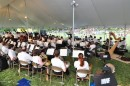 The Patriotic Pop Concert of the MasterWorks Festival (July 4, 2012) in Winona Lake.