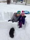 Snow Day March 5, 2012