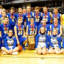 The Trojans finish its season 20-6 and runner-up in Class 1-A.