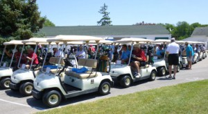 BH Golf Outing