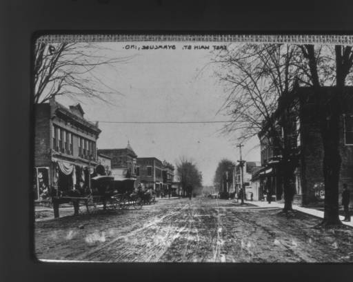 Downtown Syracuse 1910