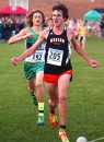 Warsaw Boys Cross Country