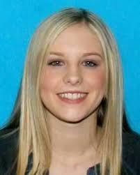 Holly Bobo Missing Person Photo