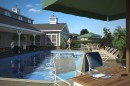 A pool will be part of the Tippe Downs development.