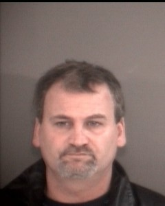 Todd Douglas Warrent, 50, resident of Lot 135 and uncle to Kosher, has been identified as the individual who committed the stabbing located at his residence. (Photo provided by KCSD)