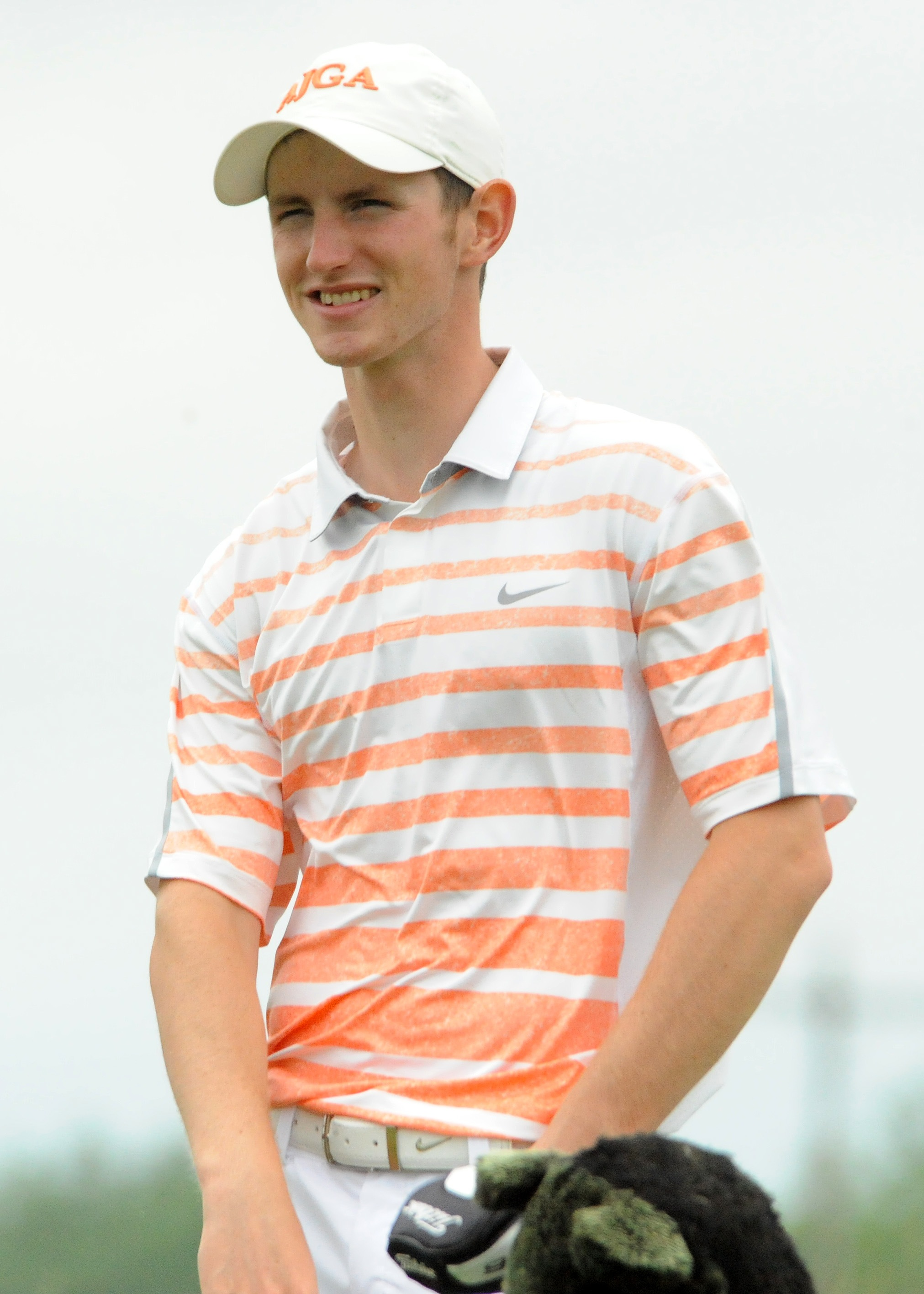 7e6f285e2bb WARSAW – It was only fitting that Jon Schram was the hero of the regional  championship last Thursday for the Warsaw boys golf team.