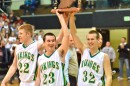 Tippecanoe Valley Basketball