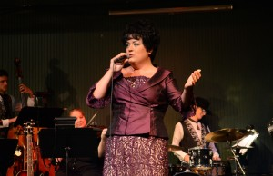 Cheyenne Nelson will portray Patsy Cline in the upcoming production of A Closer Walk with Patsy Cline in Pierceton (Photo provided)