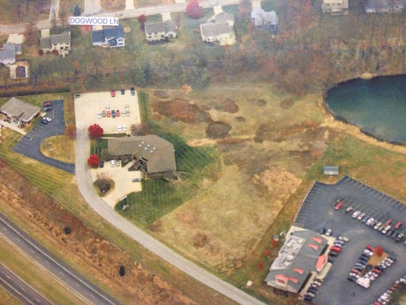 Rainbow Rascal II Daycare Centers is proposing the construction of a 10,650 square foot facility on Capital Drive in Warsaw. (Architectural rendering)