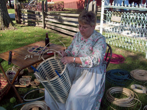 basketmaking