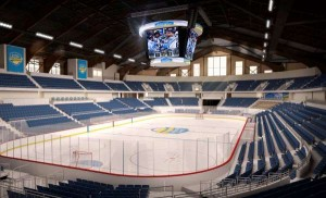The Indiana State Fair Commission has confirmed plans for another hockey team in Indianapolis.