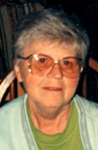 Fitton, Betty obit photo