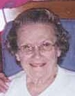 "Mary Elizabeth ""Betty"" Merkle"