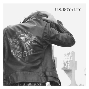 U.S. Royalty Blue Sunshine