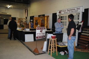 The Builders Association of Kosciusko-Fulton Counties Home and Outdoor Show is March 7-9.