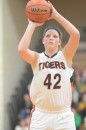 Nikki Grose had 20 points as Warsaw topped Elkhart Memorial in the sectional opener Tuesday night at Northridge.