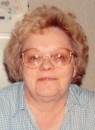 Kats, Delores obit photo