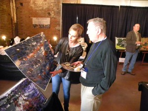 Spring Into Art is just around the corner, read below for event information.  (Photo Provided)