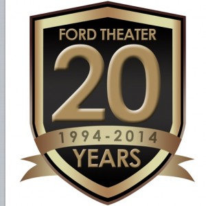 Honeywell Ford Theater 20