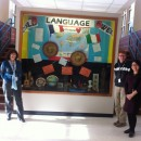 World language week photo 2014
