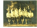1924 Etna Green girls basketball team