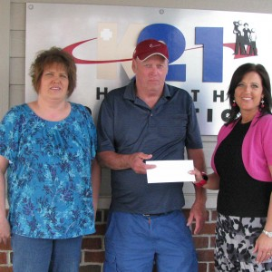 Nora Stephens Golf Outing Fundraiser Donation