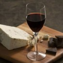 wine cheese chocolate oakwood