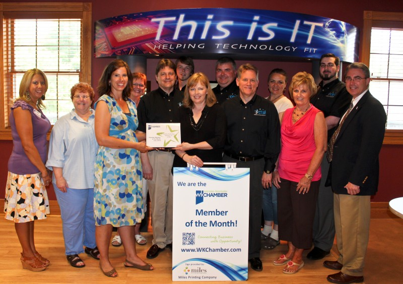 CTSI Member of the Month (1 of 1)