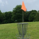 These are regulation holes, too. An 18-hole disc golf course is also situated around the 18-hole normal golf course.