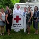 Kosciusko County Red Cross June Pop-in 2014