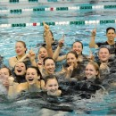 Wawasee Girls Swimming