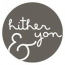 hither & yon logo