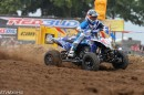 Chad Wienen drives to victory at Red Bud Saturday  (Photo provided)