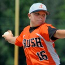 The LaPorte Crush are part of the BPA World Series 10U tournament, taking place through Sunday at the CCAC in Warsaw. (Photos by Mike Deak and Scott Davidson)