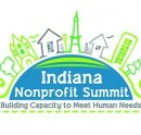 indiana nonprofit summit 2014 logo