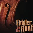 Fiddler on the Roof Wagon Wheel