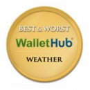 WalletHub Weather