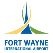 F W Airport logo