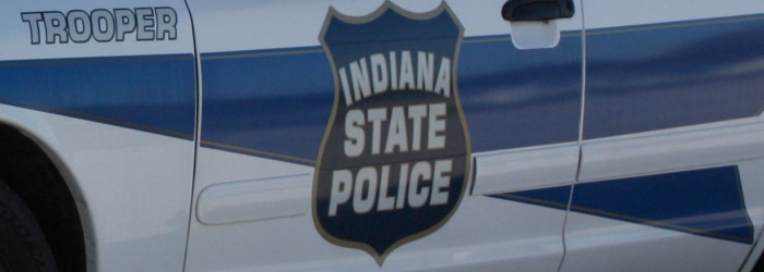 Indiana State Police - Stacey Page Online