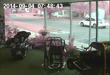Etna Green Abduction Security photo 1